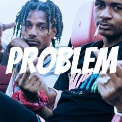 """#OFB Bandokay X SJ X Izzpot Type Beat """"PROBLEM"""" (Prod. DtymeMakesBeatz)"""