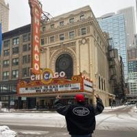 G WHIP THE VIBE CHICAGO SET