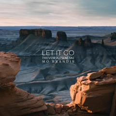 Let It Go (feat. Mo Brandis)