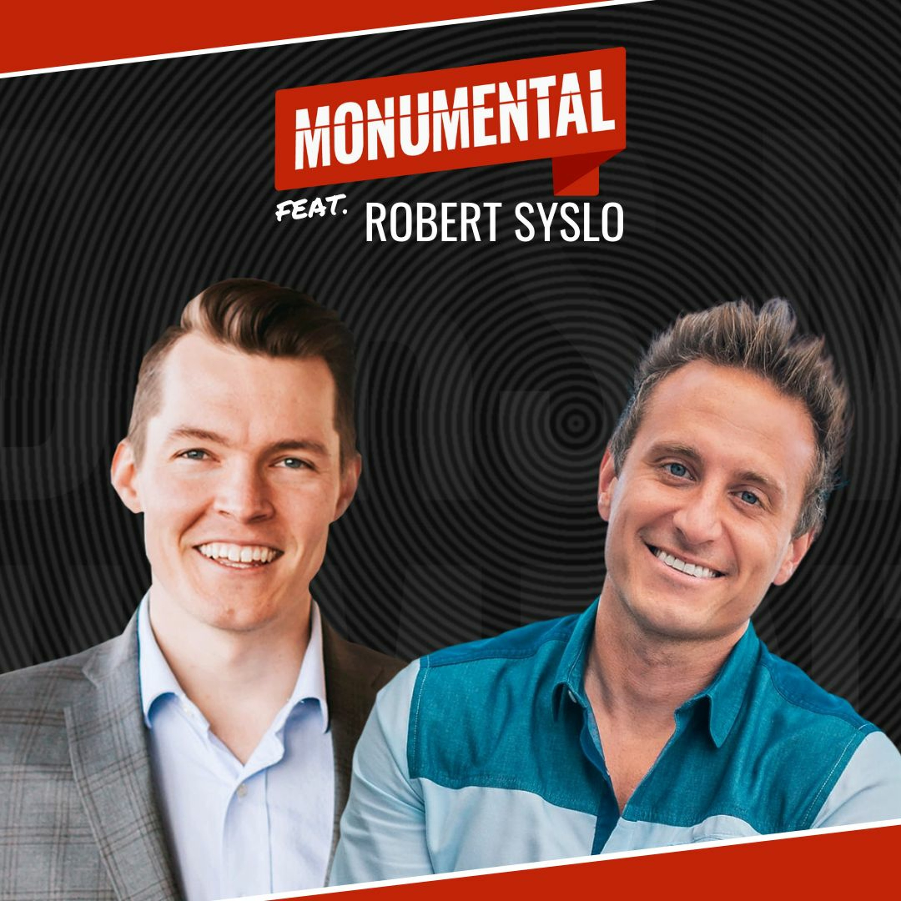 The Truth About Building a Successful Brand with Robert Syslo