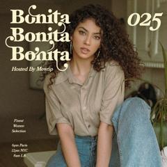 Bonita Music Show #025