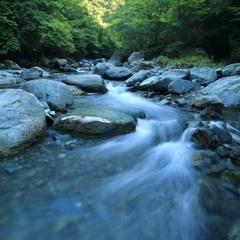 صلاة وعبادة لإطلاق مياه الروح