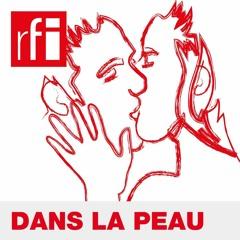 """Chroniques confinées - podcast """"Dans la peau"""" de Frédérique Lebel, par Maëlane"""