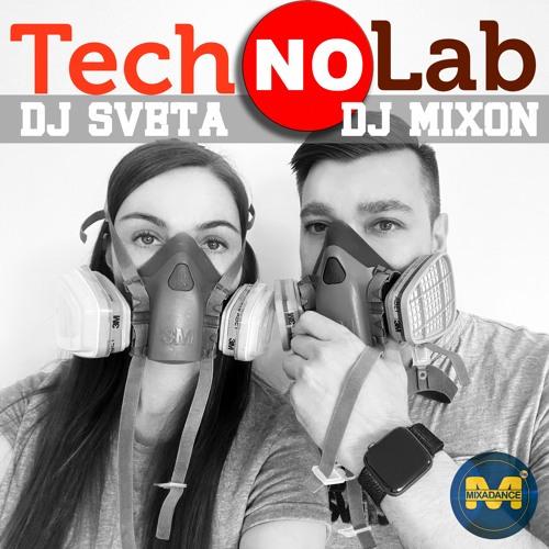Dj Mixon And Dj Sveta - Techno Lab
