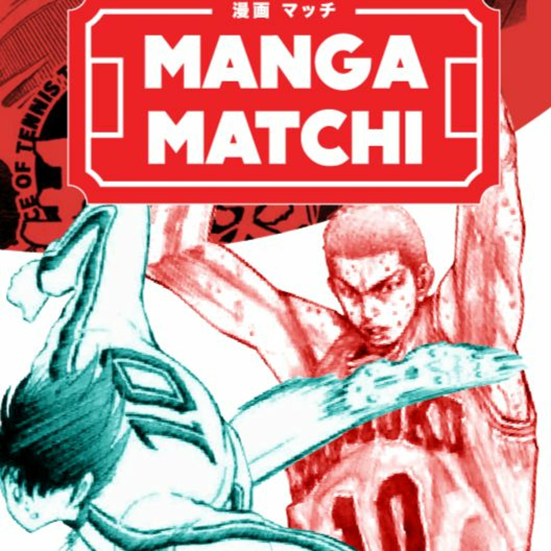 5 การ์ตูนกีฬาที่เปลี่ยนแปลงญี่ปุ่น MANGA MATCHI EP02
