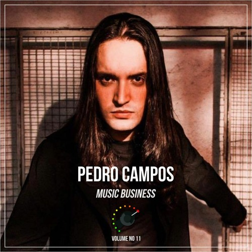 52 - Music Business Ft. Pedro Campos