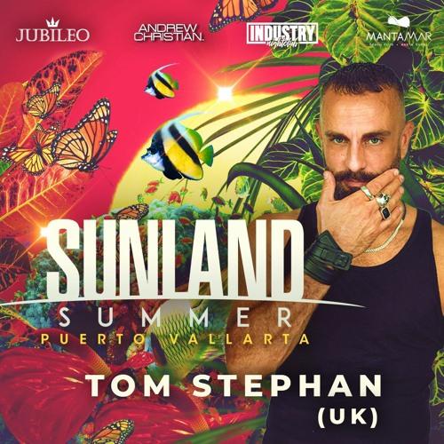 Tom Stephan - Sunland Summer 2021