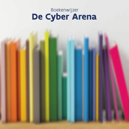 Boekenwijzer: De Cyber Arena van Vincent Naessens