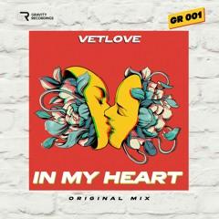 VetLove - In My Heart (Radio Mix)