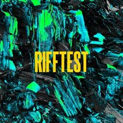 Riff Test - 02