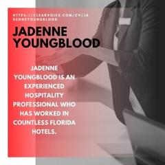 Jadenne Youngblood - Hospitality Professional