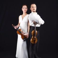 A. Piazzolla - Invierno Porteno - Tango - Arr. V. Bodunov