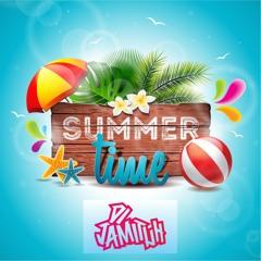 Jamituh Summer Time 2k21 - Vol I Preview