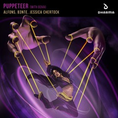 Alfons, B3NTE, Jessica Chertock - Puppeteer (with B3VA)