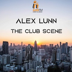 Alex Lunn - The Club Scene hosted by Kofifi FM 97.2 (Psytrance) Mix# 1