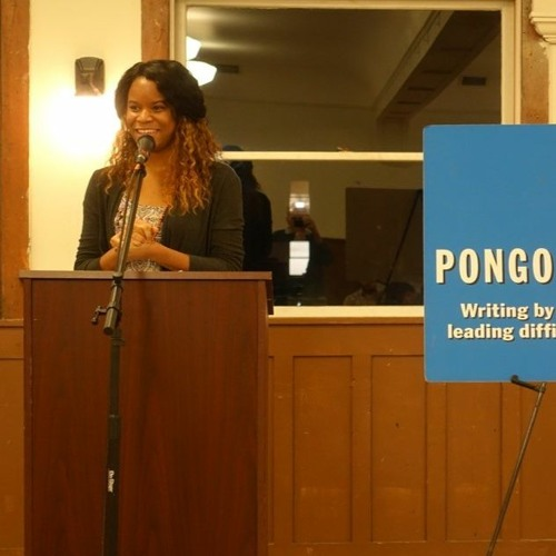 Pongo Poetry at Juvenile Detention