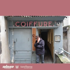 Christian Coiffure (live) : Takeover Worst Records - 21 Juin 2021
