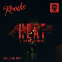 The Knocks - Heat (Manila Killa Remix)