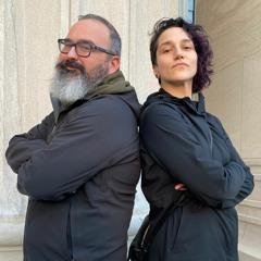 Bright Patterns with Vicki Siolos & JD Harrington @ The Lot Radio 05 - 27 - 2021