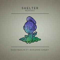 Shelter - MR.TAMPOE X FF #EXC