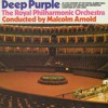 Second Movement: Part 1 - Andante (feat. Royal Philharmonic Orchestra & Sir Malcolm Arnold) (2010 Remastered Version)