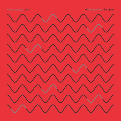 Four Four Premiere: Vince Watson - First Wave [808 Mix]