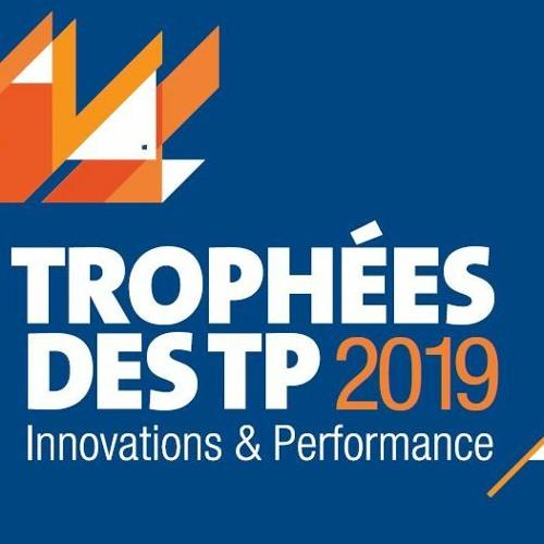 Remise des Trophées TP 2019