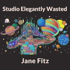 Jane Fitz at Studio EW || 10 Years Elegantly Wasted