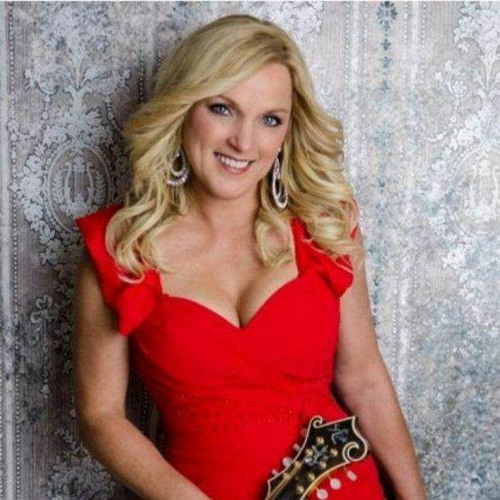Rhonda Vincent and the Grand Ole Opry Invite with Katy Daley