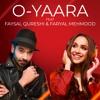 Download Kashmir Beats - O Yaara - Shany Haider ft Faysal & Faryal Mp3