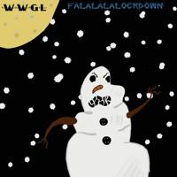 WWGL Falalalalockdown Radio Holiday Special