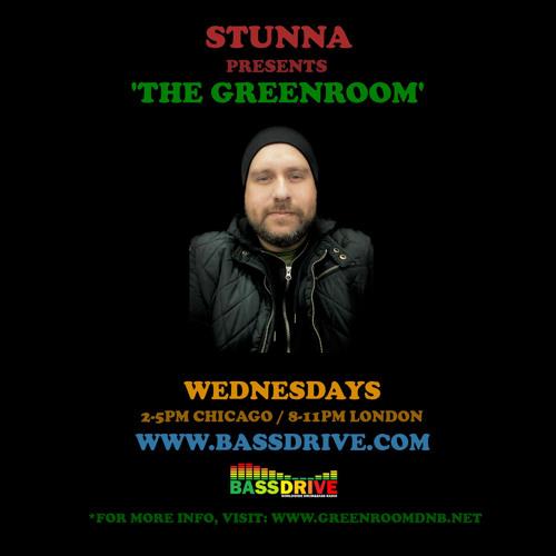 STUNNA - Greenroom DNB Show (26/02/2020)