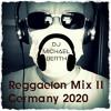 Reggaeton Mix II Germany 2020 Portada del disco