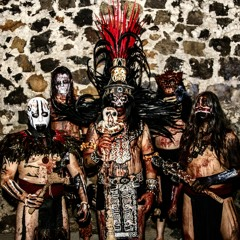 """The Rise Of Mictlan - Chap V. - """"The Rise Of The Dead Gods"""""""