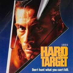 183 - HARD TARGET (1993) + DOUBLE TEAM (1997) ft. Will Menaker