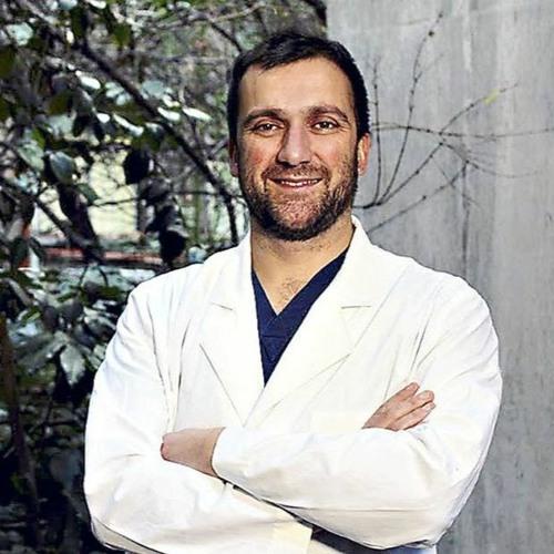 José Miguel Bernucci 04012020
