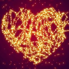 Meditación del corazón como espacio sagrado