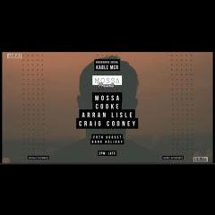 Mossa Presents Promo Mix.WAV