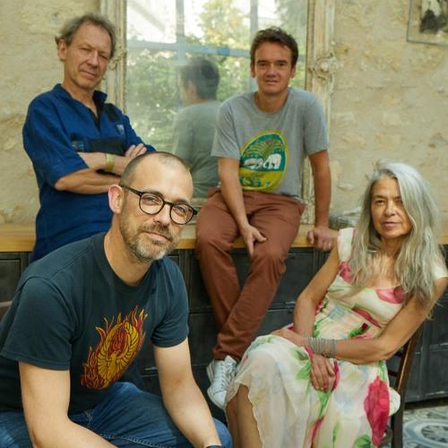 Matthieu Donarier Quartet