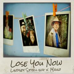 Lindsey Stirling & Mako - Lose You Now