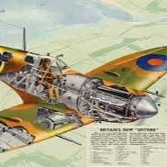 Spitfire (prod.  IanoBeatz)