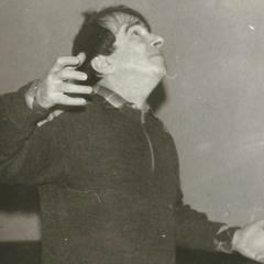День рождения Аркадия Иосифовича Кацмана 25 декабря 1988 года