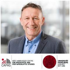 #101/1 Prof. Dr. Dr. ROBERT FOLGER CAPAS-Direktor, Universität Heidelberg o9/21