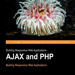 ⚡Read PDF AJAX and PHP: Building Responsive Web Applications