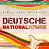 Deutsche Nationalhymne / German National Anthem (Rock Version)