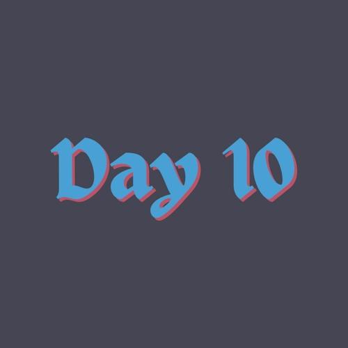 Sueños (instrumental) (Day 10)