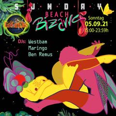BeachBizarre 05.09.21 Warm Up