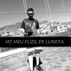 MTG COM MEU FUZIL DE LUNETA É AGORA QUE OS ALEMÃO PIRA MC WESLLEY [DJ EUBER PROD] 2021