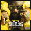 You The Boss (Explicit Version) [feat. Nicki Minaj]