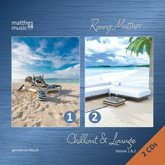 Awakening (03/20) [Royalty Free Soundtrack & Background Music] - CD: Chillout & Lounge, Vol. 1 & 2